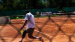 Torneo OPEN 2014 di tennis, presso Centro Le Sequoie, Carsoli (AQ)